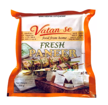 Picture of Vatan Se Fresh Paneer BLOCK  (Delivered at least 2 days before it expires)