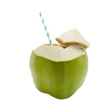 Picture of Green Fresh Tender Coconut (No Refund or Exchange Item & Consumed Within 2 days)