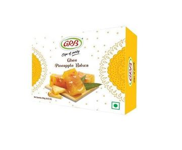 Picture of GRB Ghee Pineapple Halwa