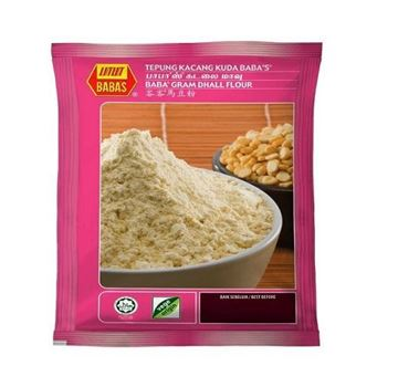 Picture of Baba's Besan Flour (Gram Dhall)