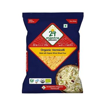 Picture of 24 Mantra Vermicelli (Certified ORGANIC)