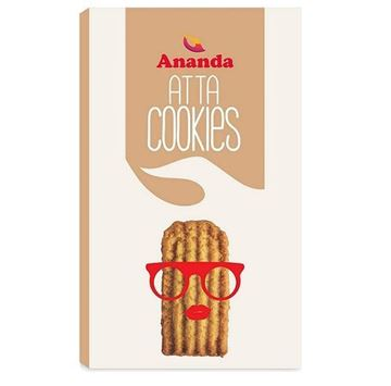 Picture of Ananda Atta Cookies