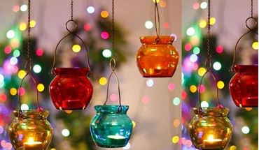Picture for category FESTIVE DECORS